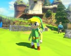 The Legend of Zelda: The Wind Waker HD trailer