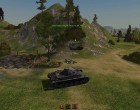 World of Tanks built for Xbox 360 due to large audience