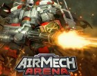 AirMech Arena to New Gen Consoles