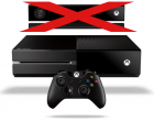 R.I.P. Kinect - Now the Xbox One can catch the PS4