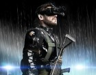 MGS5: Ground Zeroes has exclusive PS4 and PS3 content