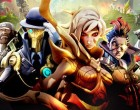 Battleborn revealed by Borderlands studio