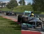 F1 2014 announced