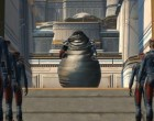 Star Wars: The Old Republic expansion gets trailer