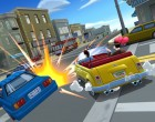 Crazy Taxi makes its free-to-play debut soon