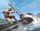 Assassin's Creed 4: Black Flag gets shark screenshots