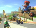 Mario Kart 8 trailer shows new courses