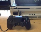 Alleged PlayStation 4 controller image leaked