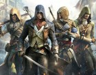 Assassin's Creed Unity DLC free for all players