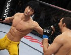 EA Sports UFC includes Bruce Lee, release date leaked