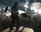 Preview - Dead Rising 3