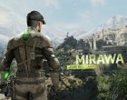 Splinter Cell: Blacklist's Wii U features detailed