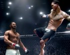 First impressions: EA Sports UFC demo