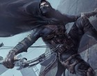 Quick-time events in Thief scrapped
