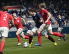 FIFA 16 announced, women's teams to feature