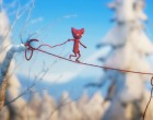 EA announces new puzzle platformer Unravel