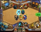 You need to be playing Hearthstone