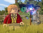 Lego: The Hobbit gets announcement trailer