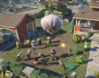 Plants vs Zombies: Garden Warfare video has classes