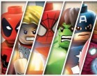 LEGO Marvel Super Heroes trailered