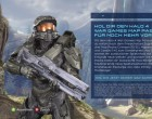 Halo 4 DLC dates leaked