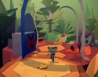 Tearaway delayed until November