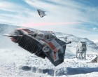 New Star Wars Battlefront screenshots
