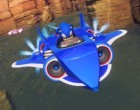 Sonic & All-Stars Racing Transformed gets screenshots
