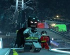 Lego Batman 3: Beyond Gotham trailer has Brainiac