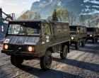 Liechtenstein transformed for Halo 4 launch