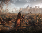 New jaw-dropping screenshots from The Witcher 3