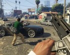 GTA V gets first-person mode on PS4, Xbox One and PC