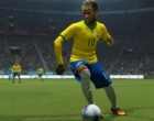 PES 16 announcement trailer, Neymar Jr. bags cover