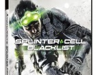 Splinter Cell: Blacklist box art revealed