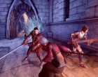New Dragon Age: Inquisition screenshots surface