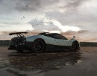 Forza Horizon 2 screenshots appear