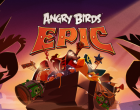 Angry Birds Epic is a turn-based RPG