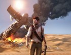 Uncharted could become a PS4 remaster