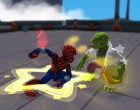 Marvel Super Hero Squad Online hits 4 million players
